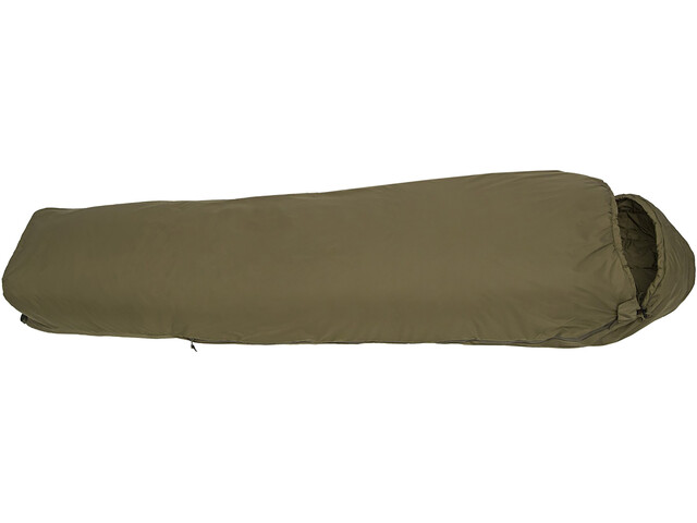 Carinthia Tropen Sleeping Bag L sand